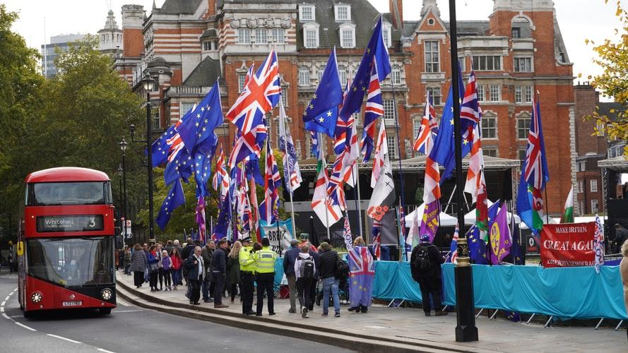 Periodo de transición del Brexit