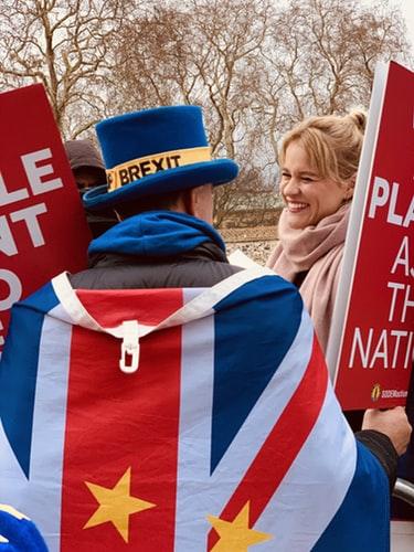 Cambios sociales y fiscales debido al Brexit