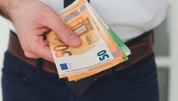 devolución de cuotas de autónomo del mes de abril