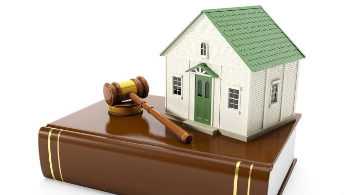 leyes contra la usurpacion de viviendas